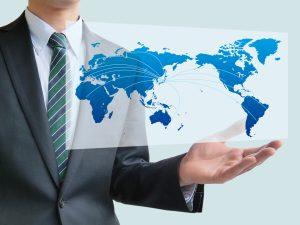 日本で取得した特許権は海外も有効?
