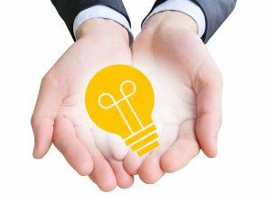 あなたのアイデアは特許権?特許の条件とは
