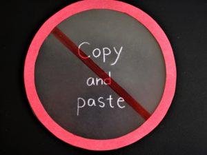 理解していますか?著作権をわかりやすく説明します!