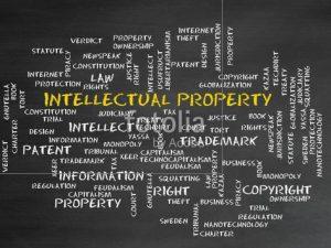 知っておこう!知的財産権と知的財産権を保護する法律の種類