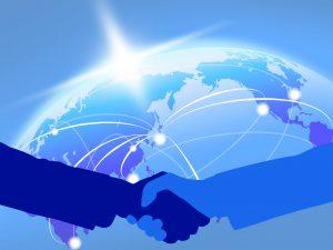 意匠の国際出願、ハーグ協定とは