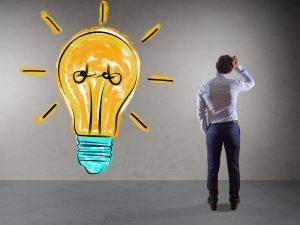 発明と特許は違う!?発明の保護方法とは