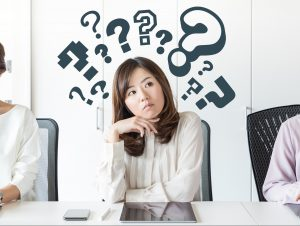 業務で作成したデザインやイラスト、著作権は誰のもの?