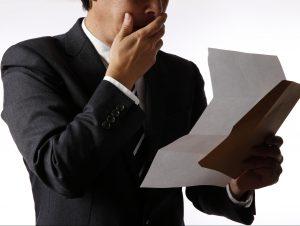 特許権侵害の警告書が届いた!どう対処するべき?