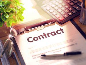 特許の共同出願には契約書が必要?