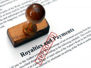 特許権におけるロイヤリティの相場とは?