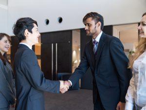 海外企業とライセンス契約を行う際の留意点とは