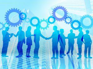 共同研究契約における特許権利の持分について