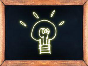 技術のアイデアは特許で保護できるのか
