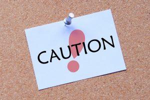 特許権侵害に関する警告書を送る際に注意するべき5つのポイント