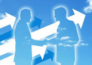 ライセンス契約で業務提携する際の流れと方法について