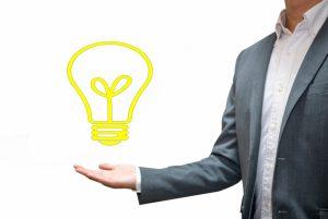特許出願の際の出願人はどうする?
